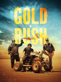 Gold Rush Season 8 (2017)
