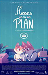 Here&#39s the Plan (2016)