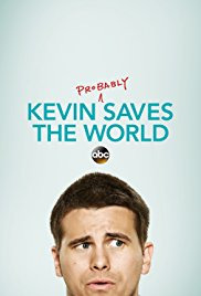 Kevin Probably Saves the World Season 1 (2017)