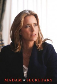 Madam Secretary Season 4 (2017)