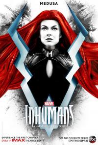 Marvel&#39s Inhumans Season 1 (2017)