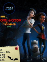 Michael Jackson&#39s Halloween (2017)
