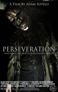 Perseveration (2013)