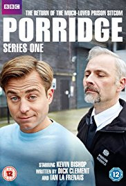 Porridge Season 1 (2017)
