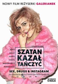 Satan Said Dance (2017)