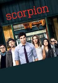 Scorpion Season 4 (2017)