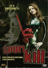 Sportkill (2007)