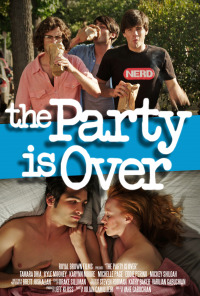 The Party Is Over (2015)