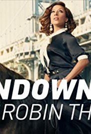 The Rundown with Robin Thede (2017)
