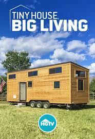 Tiny House, Big Living Season 5 (2017)