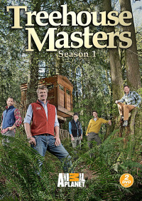 Treehouse Masters Season 9 (2017)