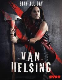 Van Helsing Season 2 (2017)