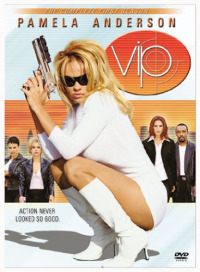 V.I.P. Season 1 (1998)