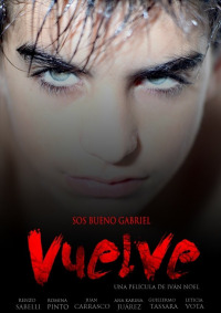 Vuelve (2013)