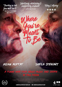 Where You&#39re Meant to Be (2016)