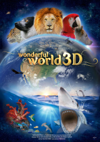 Wonderful World 3D (2015)