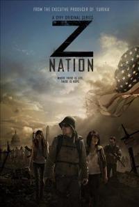Z Nation Season 4 (2017)