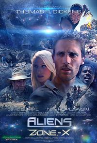 Aliens: Zone-X (2015)