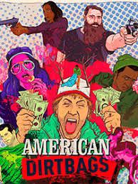 American Dirtbags (2015)