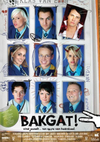 Bakgat! (2008)