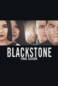 Blackstone Season 5 (2015)