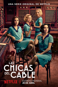 Cable Girls Season 1