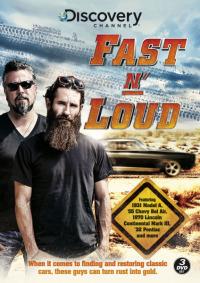 Fast N&#39 Loud Season 13 (2017)