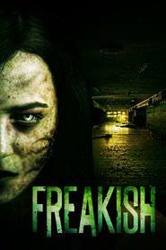 Freakish Season 2 (2017)