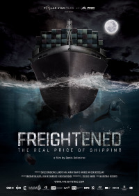 Freightened: The Real Price of Shipping (2016)