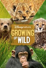Growing Up Wild (2016)