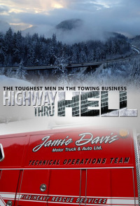 Highway Thru Hell Season 6 (2017)