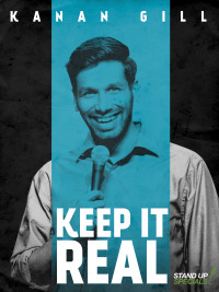 Keep It Real (2017)