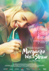 Margarita with a Straw (2014)