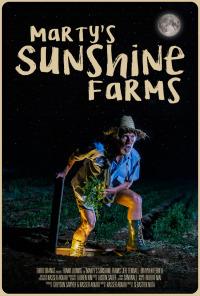 Marty&#39s Sunshine Farms (2017)