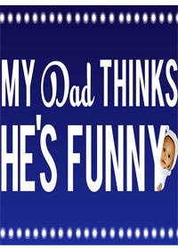 My Dad Think He&#39s Funny by Sorabh Pant (2017)