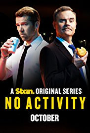 No Activity Season 1 (2017)