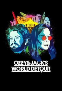 Ozzy & Jack&#39s World Detour Season 2 (2017)