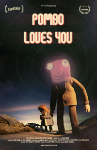 Pombo Loves You (2015)
