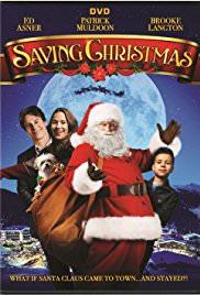 Saving Christmas (2017)
