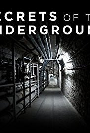Secrets of the Underground Season 2 (2017)