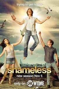 Shameless Season 8 (2017)