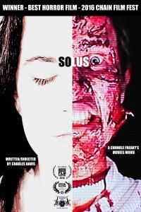 Solus (2015)