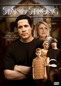 Stand Strong (2011)