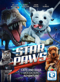 Star Paws (2016)