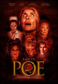 Tales of Poe (2014)