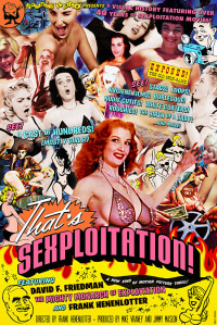 That&#39s Sexploitation! (2013)