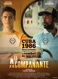 The Companion (2015)