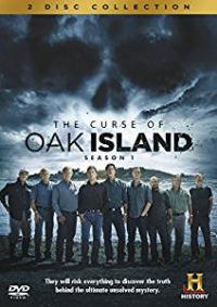 The Curse of Oak Island Season 5 (2017)