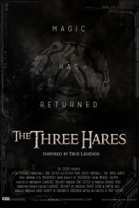 The Three Hares (2017)