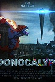 Toonocalypse (2015)